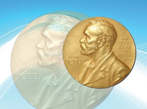 Congratulations Nobel Prize Winners