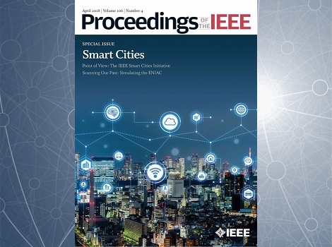 Special Issue of the Proceedings of the IEEE